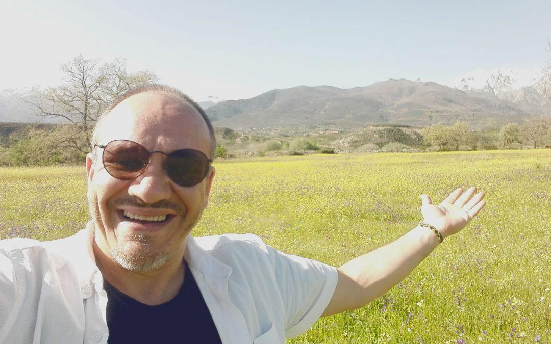 Articulo sobre la Alimentación y la Conciencia escrito por Roberto Chakra en Universo Holístico